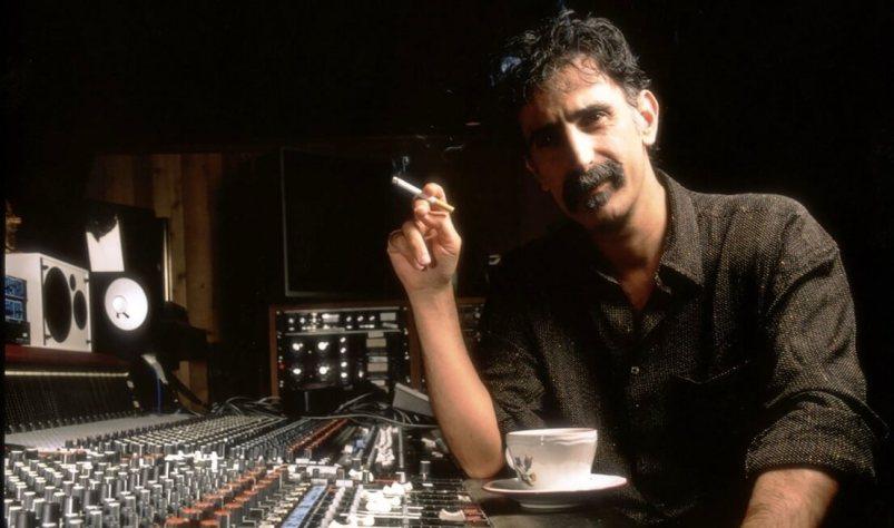 "Great Forgotten Songs #41 – Frank Zappa ""Camarillo Brillo"""