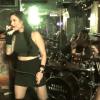 Talented girls singing Judas Priest