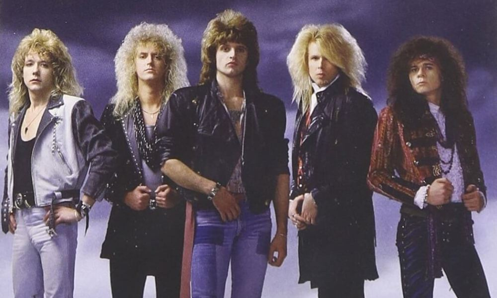 Kingdom Come band