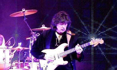 Ritchie Blackmore moscow 2018