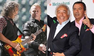 Metallica and Macarena