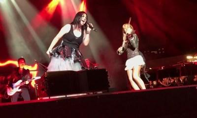 Evanescence No More Tears