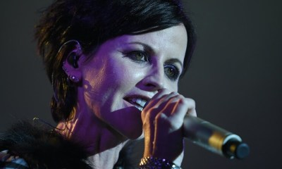 Dolores O'riordan cause of death