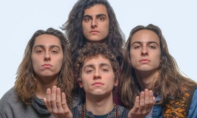 Greta Van Fleet led zeppelin