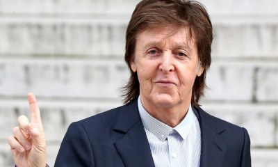 Paul McCartney heavy metal