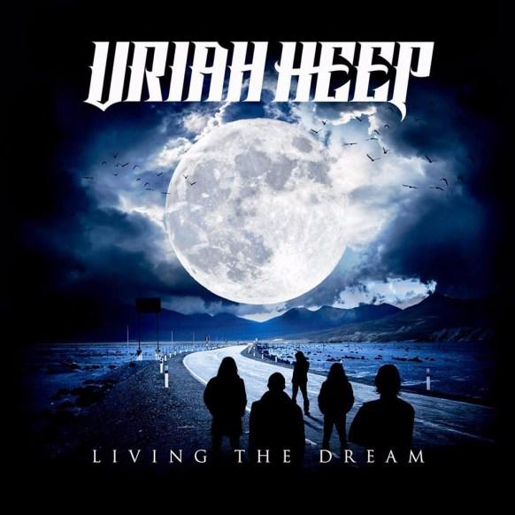 Uriah Heep new album