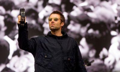 Liam Gallagher girlfriend assault