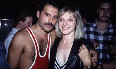 Freddie and Mary Jane
