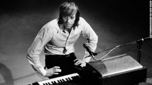 Ray Manzarek-doors May 20