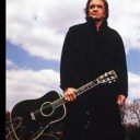 J.R. Johnny</br> Cash</br> 9/2003