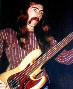 Berry Oakley-Allman Bros