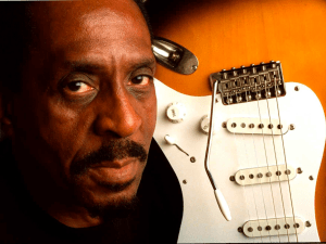 Ike Turner