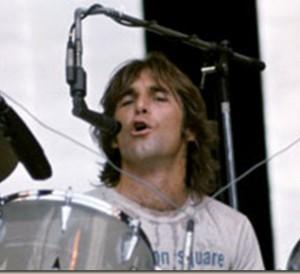 dennis wilson drums