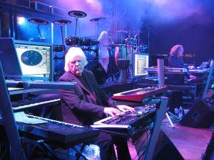 Edgar Froese