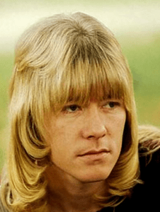 Brian Connolly