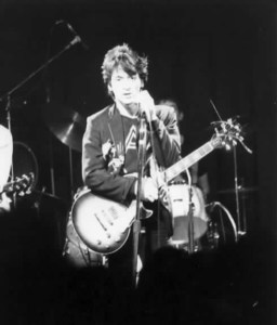 Johnny_Thunders