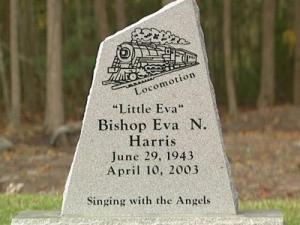 Little Eva_Headstone