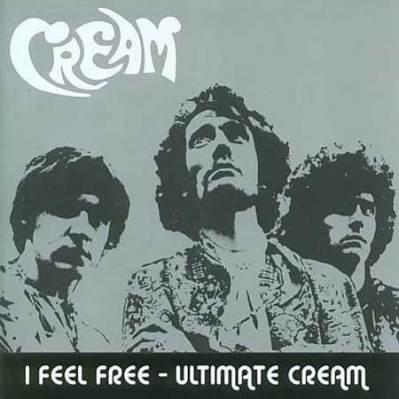 Cream-IFeelFreeUltimateCream
