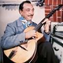 "Jean-Baptiste</br> ""Django"" Reinhardt</br> 5/1953"