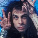 Ronnie James</br> Dio</br> 5/2010
