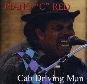 Piano C Red