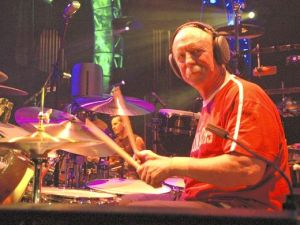 Butch Trucks, drummer for the Allman Brothers Band