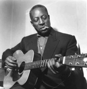 Big Bill Laney, Blues Pioneer