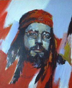 Glenn Cornick, bass player for Jethro Tull