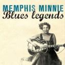 Memphis</br> Minnie</br> 8/1973