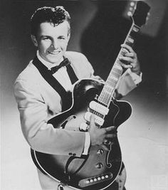 billy lee riley -rockabilly star