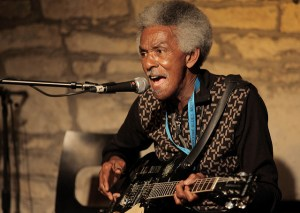 Jimmy Reed, blues great