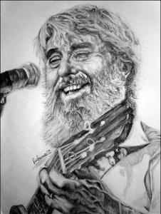 ronnie drew of the dubliners