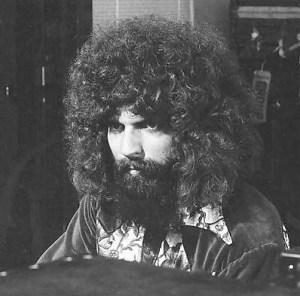 Goldy McJohn - Steppenwolf