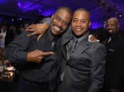 cuba gooding sr. and jr.