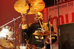 john blackwell drummer for Prince