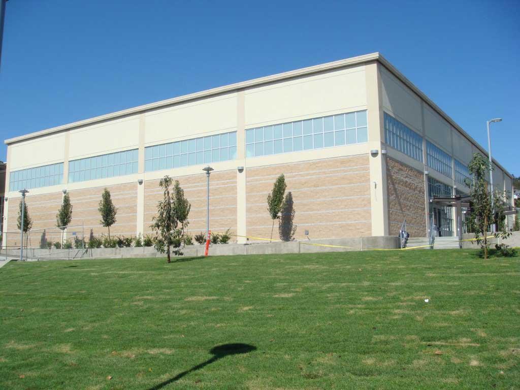 El Cerrito High School