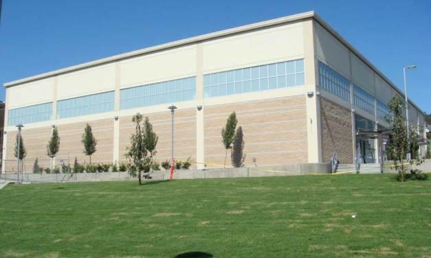 El Cerrito High School – Last Place John Fogerty Performed As Creedence
