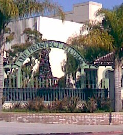ABC Television Center Also Known As The Prospect Studios