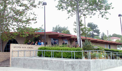 Agoura High School – Linkin Park