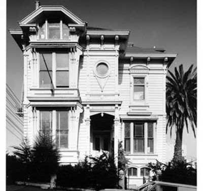 Albin Rooming House – Big Brother And The Holding Company Began Here