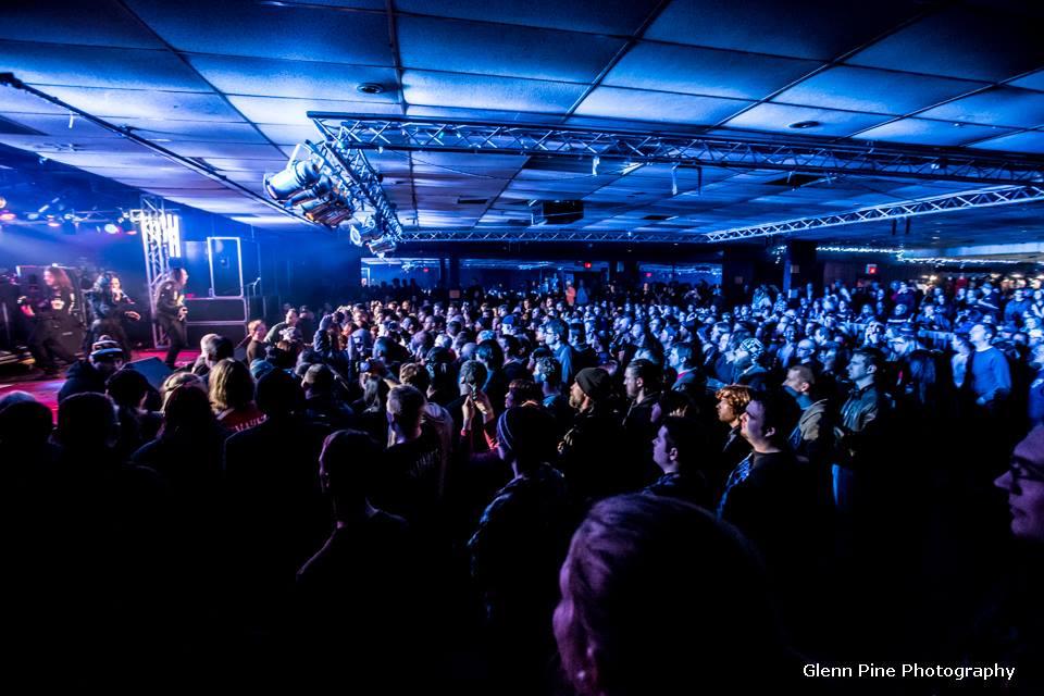 Alrosa Villa Nightclub