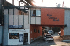 Alta Cienega Motel – Jim Morrison Lived Here
