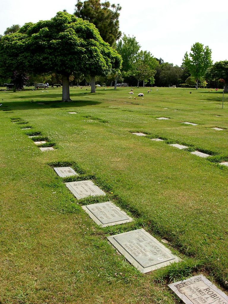 Alta Mesa Cemetery