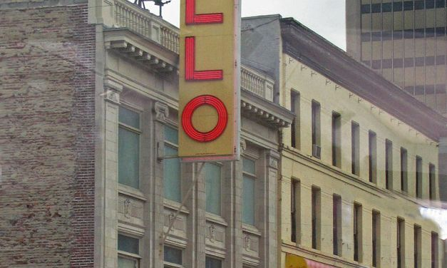 "Apollo Theater – James Brown's ""Live at the Apollo"" Recorded Here"