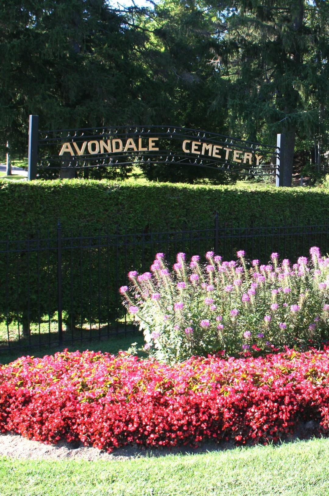 Avondale Cemetery