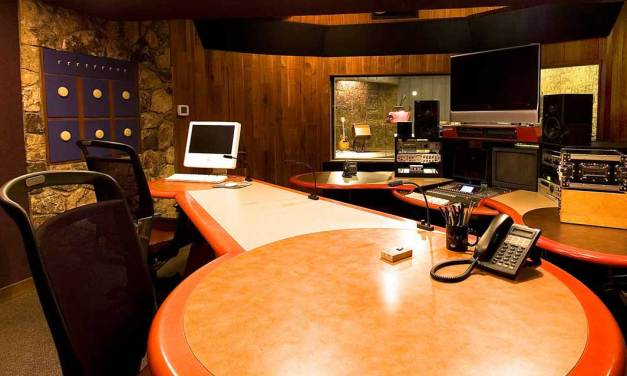 Bad Animals Studios/Studio X – Alice in Chains, B.B. King, Neil Young, Nirvana Recorded Here