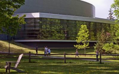 Bard College – Donald Fagen And Walter Becker Met Here