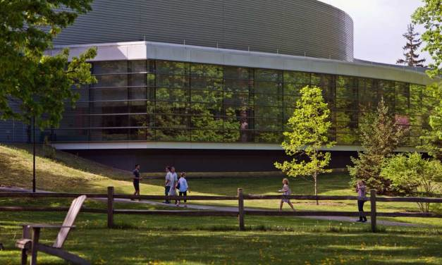Bard College – Donald Fagen And Walter Becker Met Here
