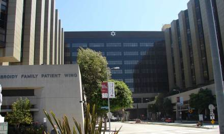 Cedars Sinai, Where Bobby Darin, Minnie Ripperton, Johnnie Ray And Others Died