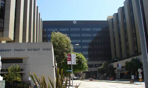 Cedars-Sinai Medical Center, Where Minnie Riperton, Johnnie Ray And Others Died